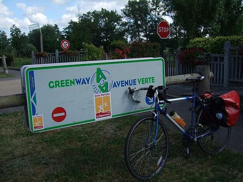 Avenue-Verte