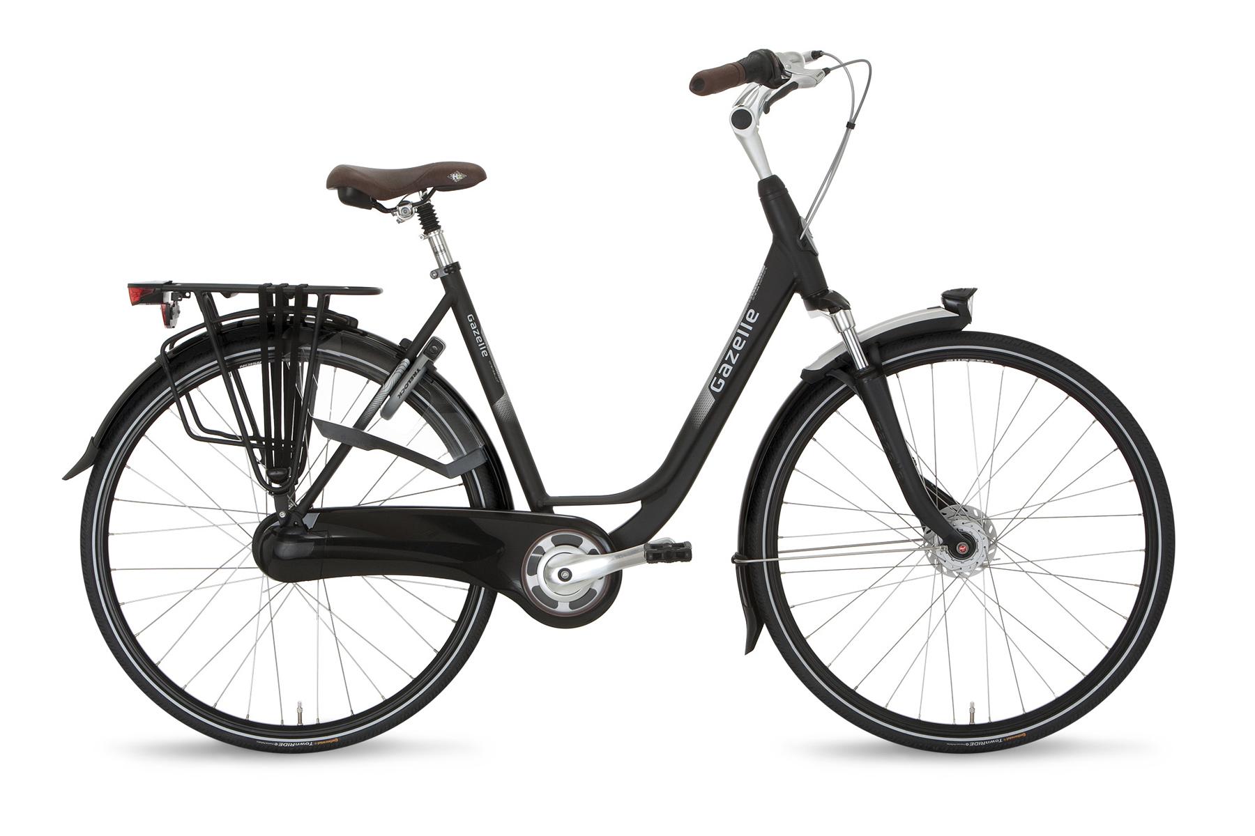 Foto verhuur luxe fiets