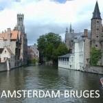 AMSTERDAM -BRUGES 2
