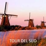 TOUR DEL SUD