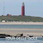 TOUR DELLE ISOLE