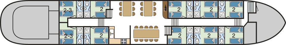 plattegrond-GANDALF-plan-colour-10006